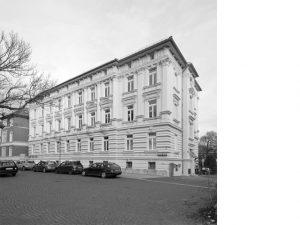 Wohn- und Geschäftshaus Rathenauplatz