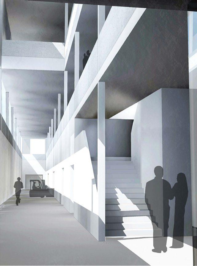 Depots und Werkstätten des Landes Mecklenburg Vorpommern_Friedemann Rentsch Architektur_3