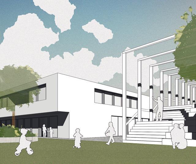 Kita-Und-Jugendzentrum-Schelmenecker_Friedemann Rentsch Architektur_1