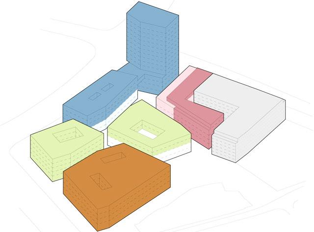 Neuer-Campus-Der-Friedrich-Schiller-Universitaet-Jena_Friedemann-Rentsch-Architektur_1