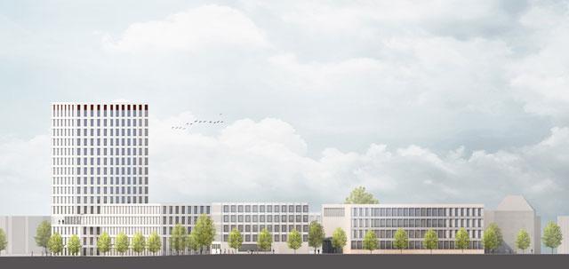 Neuer-Campus-Der-Friedrich-Schiller-Universitaet-Jena_Friedemann-Rentsch-Architektur_2