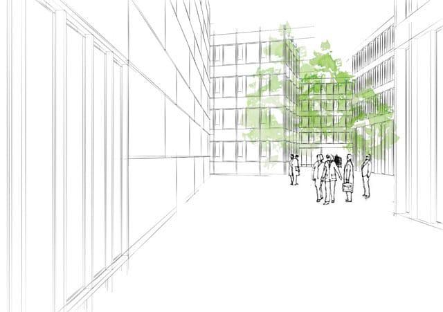 Neuer-Campus-Der-Friedrich-Schiller-Universitaet-Jena_Friedemann-Rentsch-Architektur_4