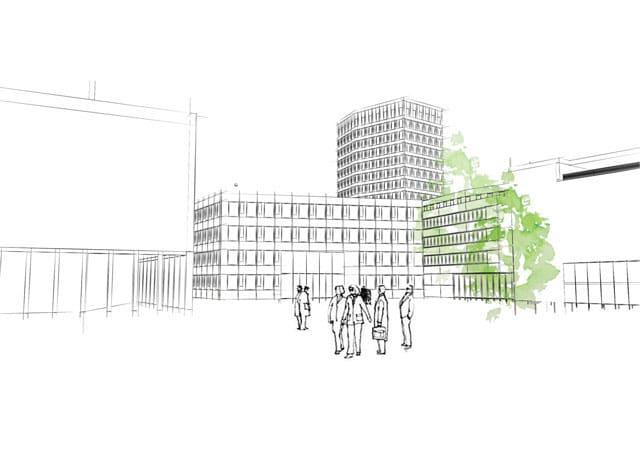 Neuer-Campus-Der-Friedrich-Schiller-Universitaet-Jena_Friedemann-Rentsch-Architektur_5